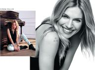 Sienna Miller : Parisienne rayonnante pour Caroll !