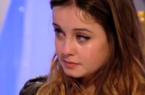The Voice 3 - Leïla, éliminée : En larmes, le Talent de Jenifer craque !