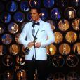 Matthew McConaughey, sacré meilleur acteur aux Oscars 2014.