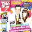 Télé Star, mars 2014.