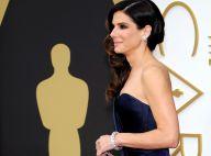Oscars 2014 - Sandra Bullock, Amy Adams, Julie Delpy : Défaites et coup d'éclat