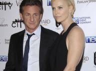 Charlize Theron et Sean Penn : Amoureux, ils officialisent de bon coeur !
