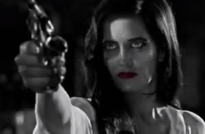 Sin City 2 : Bande-annonce avec Eva Green, Jessica Alba, Mickey Rourke...