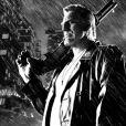 Mickey Rourke dans Sin City - J'ai tué pour elle (A Dame to Kill for) prévu aux Etats-Unis le 22 août 2014