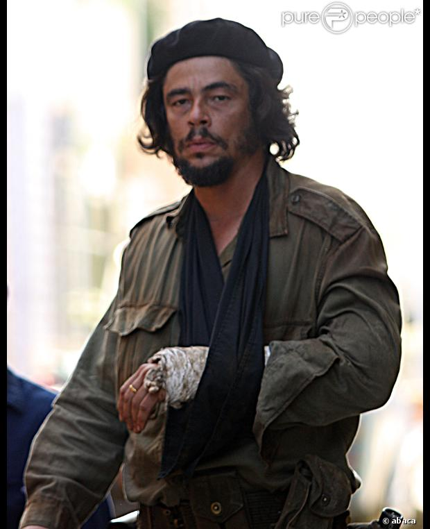 Benicio Del Toro - Actress Wallpapers