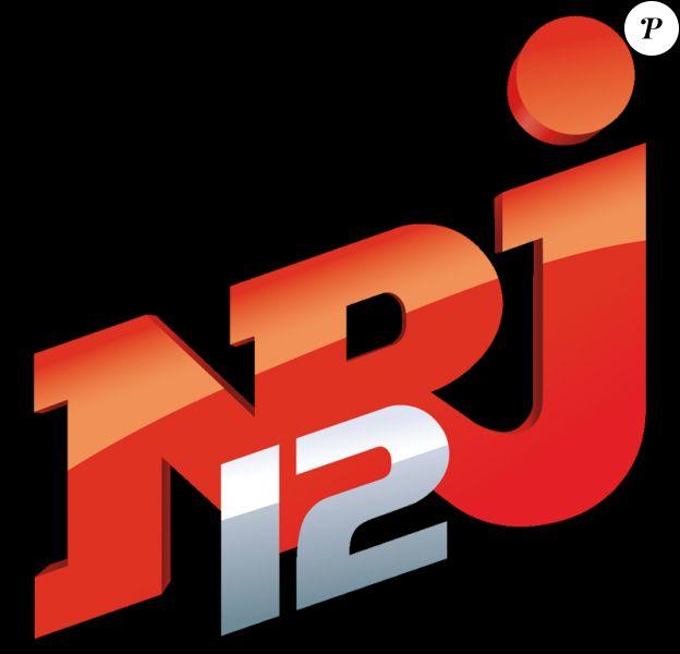 NRJ 12, logo de la chaîne.