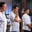 Top Chef - 10 mars 2014 - Pierre se qualifie