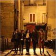Bande-annonce du film Les Gazelles, en salles le 26 mars 2014