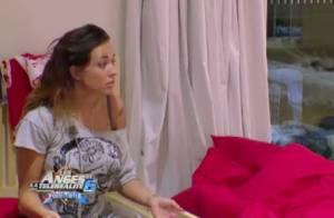 Les Anges de la télé-réalité 6 : Kelly agresse violemment Julien, Amélie draguée