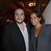 François-Xavier Demaison: Avec sa bien-aimée Emmanuelle, il a 'La Grande Classe'