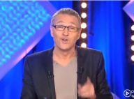 Laurent Ruquier face à l'échec : ''L'émission pour tous'' s'arrête immédiatement