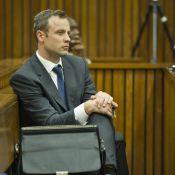 Procès Oscar Pistorius : L'athlète en ''mode de combat pour nettoyer sa maison''
