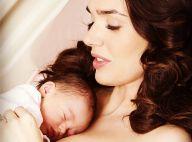 Tamara Ecclestone est maman : Premières photos de l'adorable bébé Sophia !