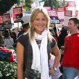 Brittany Daniel à Los Angeles, le 12 décembre 2007.