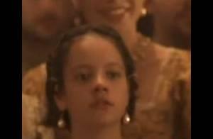 Reconnaissez-vous cette petite fille devenue une chanteuse populaire ?