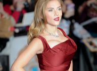 Scarlett Johansson enceinte : Une véritable bombe voluptueuse sur tapis rouge