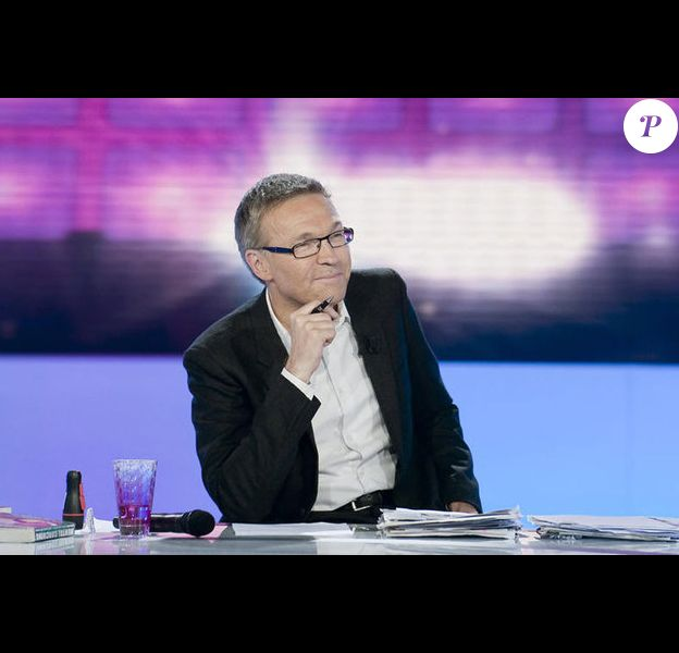 Laurent Ruquier, bientôt de retour sur France 2 en access prime time.