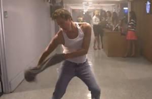 Kevin Bacon, 55 ans : Corps musclé et danseur dingue 30 ans après Footloose