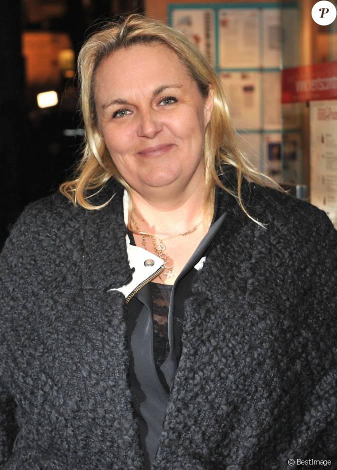 Val rie damidot en janvier 2013 paris - Valerie damidot enfants ...