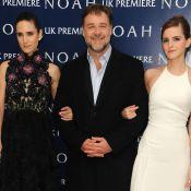 Jennifer Connelly et Emma Watson, robe ultrafendue : Deux beautés glamour