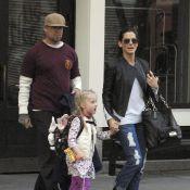Sandra Bullock ex-belle mère dévouée : Qu'est devenue la fille de Jesse James ?
