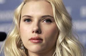 Scarlett Johansson repousse son mariage !