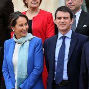 Ségolène Royal : 1er conseil des ministres avec François Hollande et déjà taclée