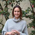 """Julia Vignali en mai 2013 à Paris."""