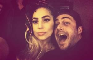 Lady Gaga, amoureuse et déchaînée : Son lap dance torride à Taylor Kinney