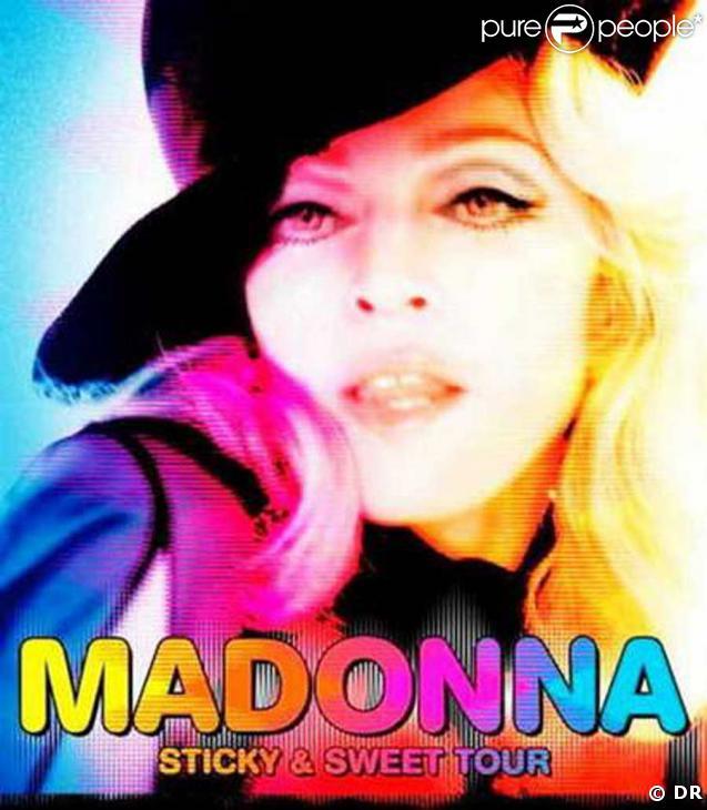 Tournée de Madonna