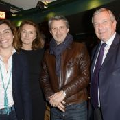 Cécilia Attias : Jurée chic avec son mari Richard et Daphné Roulier, amoureuse