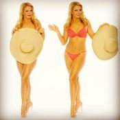 Melissa Joan Hart a perdu 18 kilos : Sexy en bikini, affiche son corps aminci !