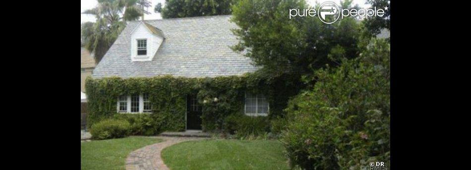 Melissa joan hart vient d 39 acheter cette maison los - Acheter maison los angeles ...