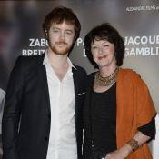Anny Duperey et son fils Gaël Giraudeau... Émotion face à l'affaire Ilan Halimi