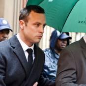 Procès Oscar Pistorius : Traité de menteur, l'athlète ne 'voulait tuer personne'