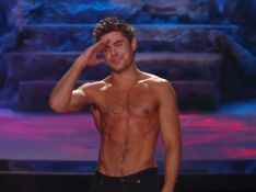 MTV Movie Awards : Baisers fous, lesbiens, torses nus... 10 moments hot