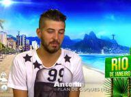 Les Marseillais à Rio : Antonin quitte l'aventure, Stéphanie et Julien en larmes