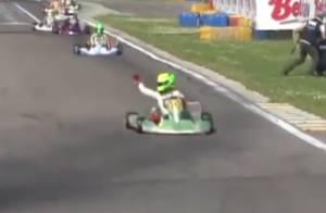 Michael Schumacher : L'hommage de son fils de 15 ans, fou de vitesse comme papa