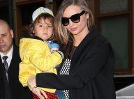 Miranda Kerr : Look sexy pour une soirée en tête à tête... avec son fils !