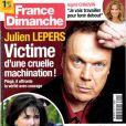 France Dimanche - en kiosques le vendredi 18 avril 2014.