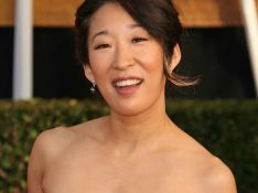 Sandra Oh oblige les héros de Grey's Anatomy à se mettre à table !