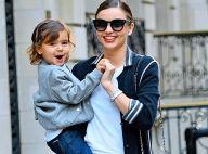 Miranda Kerr, chic et glamour : Journée câlins avec l'adorable Flynn