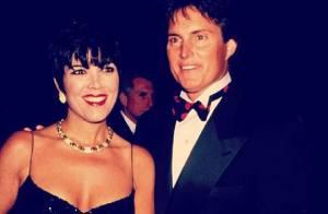 Kris Jenner : Message tendre à Bruce Jenner pour leur anniversaire de mariage
