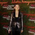 Jodie Foster lors de la soirée Salvatore Ferragamo à Los Angeles le 17 octobre 2013