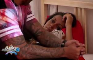 Les Anges de la télé-réalité 6 : Shanna en larmes, Eddy pris pour une fille !