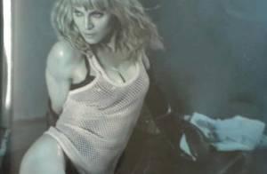 PHOTOS : Découvrez le programme officiel de Madonna, il ressemble à... un shooting torride !