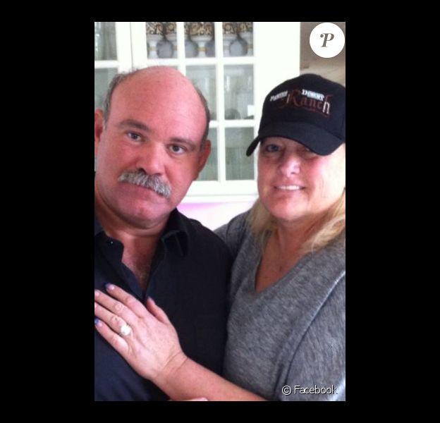 Debbie Rowe s'apprête à épouser Marc Schaffel, a-t-on appris en avril 2014.