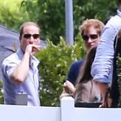 Prince William : Le futur roi et Harry sur les traces d'un autre King...