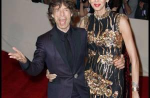 Mort de L'Wren Scott : Mick Jagger, bouleversant, pour un ultime hommage