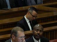 Procès d'Oscar Pistorius : ''Il criait, pleurait, priait, il était déchiré...''
